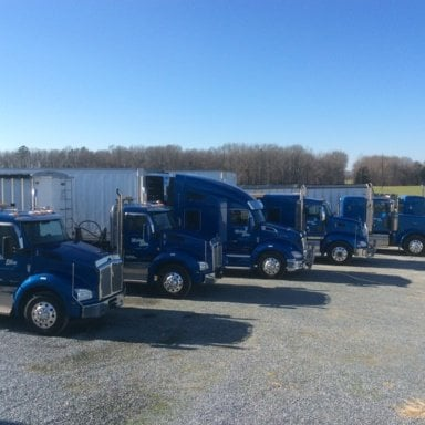 Noise in transmission or clutch | The Truckers Forum