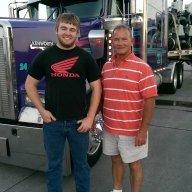 Overhauled Catarpillar Smokes Blue   HELP!!! | The Truckers Forum