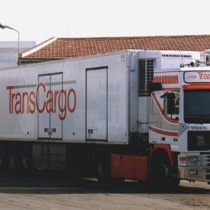 Volvo F12 400