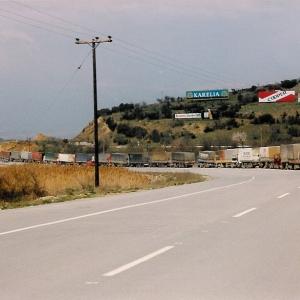 Kulata, Greece