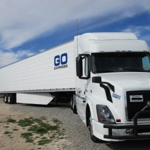 GO Express 2015 Volvo 730 near Pahrump, NV